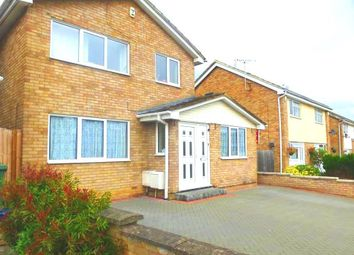 Thumbnail 2 bedroom maisonette to rent in Tennyson Drive, Newport Pagnell