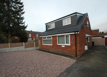 Thumbnail 4 bed detached bungalow for sale in Rydal Road, Little Lever, Bolton
