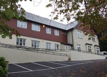Thumbnail 1 bed property to rent in Clevedon House, 15 Clevedon Road, Newport