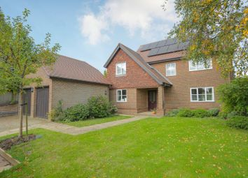 Thumbnail 4 bed detached house for sale in Richdore Road, Waltham, Canterbury
