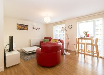 Thumbnail 1 bedroom flat for sale in Maxwell Road, Romford
