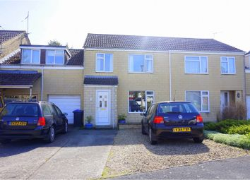 Thumbnail 4 bed terraced house for sale in Southfield, Trowbridge