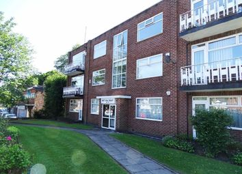 Thumbnail 2 bed flat to rent in Butt Hill Court, Manchester, Manchester