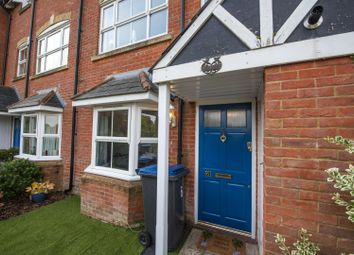 Thumbnail 3 bed town house for sale in Tower View, Chartham, Canterbury