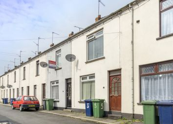 Thumbnail 2 bedroom terraced house for sale in Hamilton Street, Craigavon