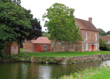 Thumbnail 5 bed farmhouse to rent in Walton Pool, Clent, Stourbridge
