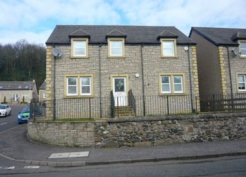 Thumbnail 4 bed detached house to rent in Beech Place, Low Valleyfield, Dunfermline