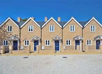 Thumbnail 2 bed end terrace house for sale in Ollivers Chase, Goring Road, Goring By Sea