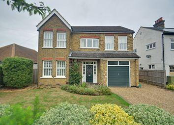 Thumbnail 5 bed detached house for sale in St Georges Road, Petts Wood, Orpington