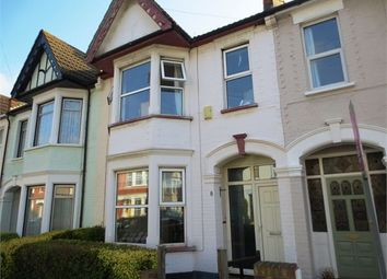 Thumbnail 3 bed terraced house to rent in Hainault Avenue, Westcliff On Sea, Westcliff On Sea, Essex.