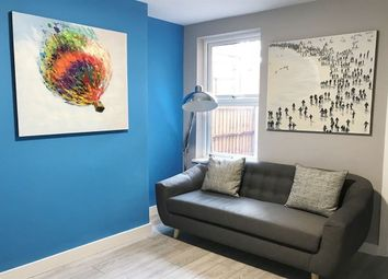 Thumbnail 1 bed property to rent in Peet Street, Derby