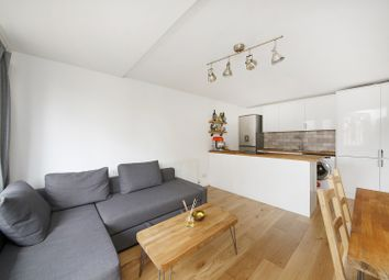 Thumbnail 2 bed flat for sale in Cossall Walk, Peckham
