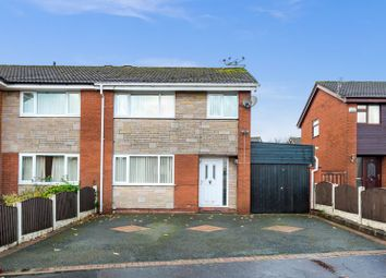 3 bed semi-detached house for sale in Balmoral, Adlington, Chorley PR7