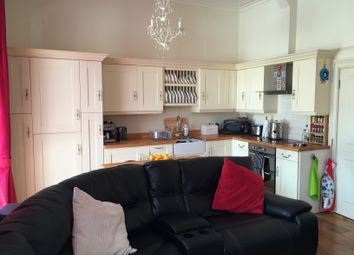 Thumbnail 2 bed flat to rent in Cornfield Terrace, Eastbourne
