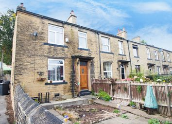 Thumbnail 2 bed end terrace house for sale in Croft Street, Idle, Bradford