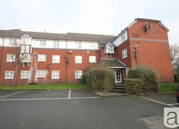 Thumbnail 2 bed flat for sale in Burroughs Gardens, Liverpool