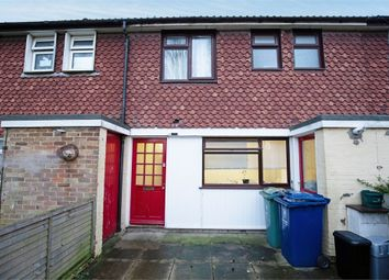 Thumbnail 3 bed terraced house for sale in Sandy Lane, Littlemore, Oxford