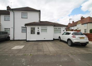 Thumbnail 4 bed semi-detached house for sale in Manor Way, Bromley