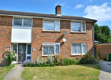 Spinney North, Pulborough RH20. 1 bed flat for sale
