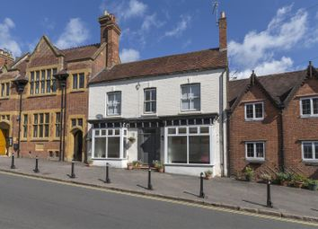 Thumbnail 3 bed terraced house for sale in High Street, Kenilworth