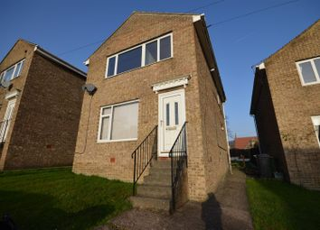 Thumbnail 3 bed detached house to rent in Rutland Road, Longwood, Huddersfield