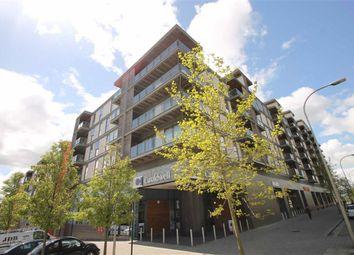 Thumbnail 2 bedroom flat for sale in Merrivale Mews, Central Milton Keyes, Milton Keynes, Bucks