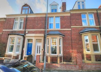 Thumbnail 4 bed property to rent in Rectory Road, Bensham, Gateshead