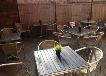 Thumbnail Restaurant/cafe for sale in West Parade, Lincoln