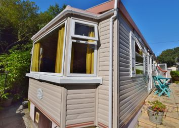 Thumbnail 2 bedroom mobile/park home for sale in Scotchwell Park, Cartlett, Haverfordwest