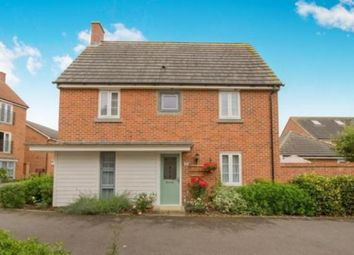 Thumbnail 3 bed semi-detached house to rent in Gardiner Road, Basingstoke