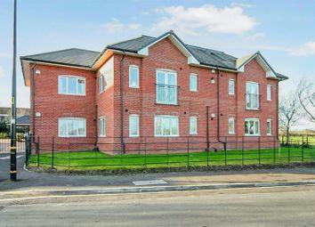 2 bed flat for sale in Meadow Court, Wellfield Lane, Hale WA15