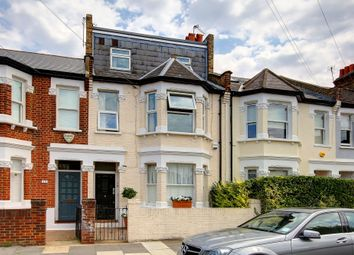 Thumbnail 3 bed flat to rent in Branksea Street, Fulham, London
