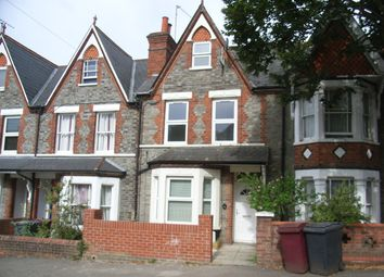 Thumbnail 1 bedroom terraced house to rent in Waverley Road, Reading