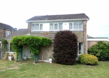 Thumbnail 3 bed detached house for sale in Milldale Avenue, Buxton, Derbyshire