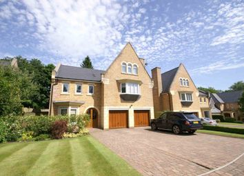 Thumbnail 5 bed detached house for sale in Handley Gardens, Bolton