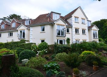 Thumbnail 2 bedroom flat for sale in 16 Deanery Walk, Avonpark, Limpley Stoke, Wiltshire