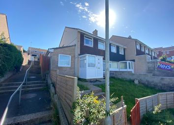 Peters Park Close, Plymouth PL5. 4 bed end terrace house