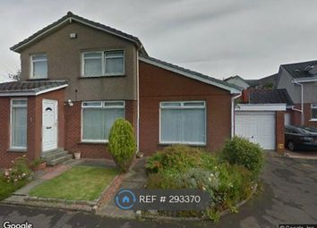 Thumbnail 4 bed detached house to rent in Gorsewood, Glasgow