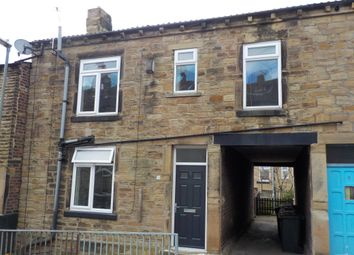 Thumbnail 3 bed terraced house for sale in Union Street, Birstall, Batley