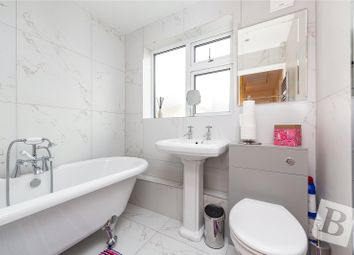 Clyde Crescent, Upminster RM14. 3 bed semi-detached house for sale