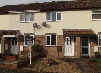 Thumbnail 2 bed terraced house for sale in Broadway, Weymouth, Dorset