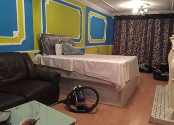Thumbnail 4 bed terraced house to rent in Plaistow Grove, Stratford