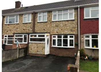 Thumbnail 3 bed terraced house for sale in Havis Road, Stanford-Le-Hope