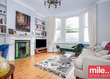 Thumbnail 2 bed flat to rent in Holland Road, Kensal Rise