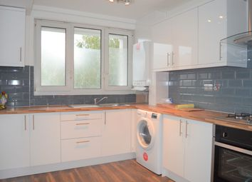 Thumbnail 4 bed flat to rent in Long Lane, London Bridge