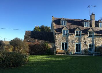 Thumbnail 3 bed cottage to rent in Ley Mary Farm, Windrush, Burford