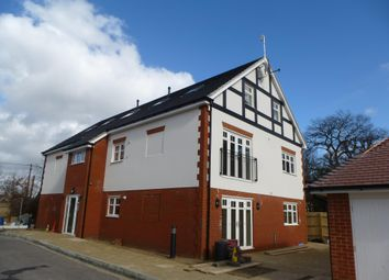 Thumbnail 2 bed flat to rent in St. Pauls Mews, Crawley