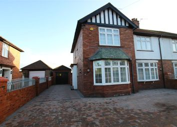Thumbnail 4 bed semi-detached house for sale in 4 St Aidans Road, Carlisle, Cumbria