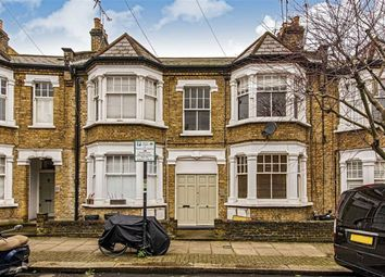 Thumbnail 2 bed flat to rent in Denton Street, London