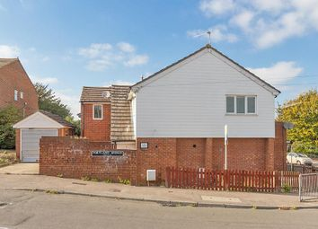 Thumbnail 3 bed flat to rent in The Cedars, Broom Road, Sittingbourne